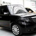 Nouveauté : « Aures Auto » se tiendra entre le 16 et 22 mai 2013