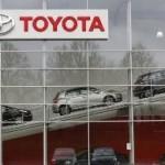 Toyota 2013 : Des performances en hausse