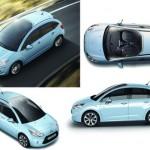 Citroën Algérie 2013: La nouvelle C3 à partir de 1 225 000 DA