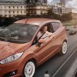 Ford Fiesta 1.0 EcoBoost: Voiture Féminine de l'année 2013