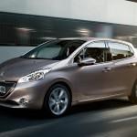 Peugeot 208 Active 1.2 Ess 82 Ch Algérie: Prix du Neuf et Fiche Technique