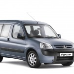 Peugeot Partner Origin 1.6 HDI 75 Ch Algérie: Prix du Neuf et Fiche Technique
