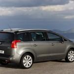 Peugeot 5008 1.6 HDI Confort FAP 112 Ch Algérie: Prix du Neuf et Fiche Technique