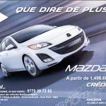Le crédit à taux 0% continue avec Mazda Algérie