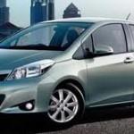 Toyota Algérie: Jusqu'à 250 000 de baisse