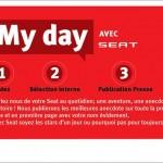 Seat Algérie: La star d'un jour...
