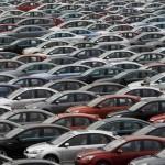 Algrie 2013: Parc automobile Algérien