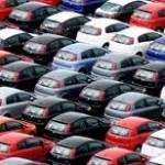 Algérie: l'importation de véhicules est en baisse...