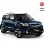 Hyundai Motor Group : Une distinction au « Red Dot Awards »