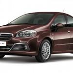 SODI AUTOMOTIVE 2014: Une Fiat Linea Restylée pour le Salon d'Alger