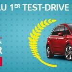 Citroën Algérie : Des tests Drive pour la ligne DS et le Nouveau C4 Picasso