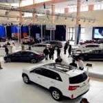 Tlemcen : Premier salon national de l'automobile
