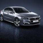 Peugeot : Des remplaçantes pour la 508
