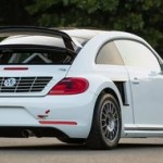 Volkswagen : La Coccinelle GRC