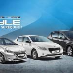 Peugeot Algérie : Un style Suréquipé et le nouveau boxer