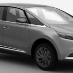 France 2014: Une production d'automobile en hausse de 8.4%