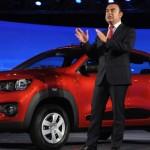 Renault: Le véhicule ultra low cost séduit le monde