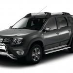Dacia Duster : l'offre continue avec une remise sur la Duster Laureate Essence 1,6 105ch