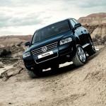 Volkswagen : Le nouveau SUV Touareg arrive en 2017