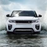 Land Rover: Un nouveau SUV en 2018