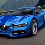 Renault: l'Alpine bientôt sur le marché