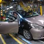 Peugeot Algérie: Installation d'une usine de montage dans le mois prochain