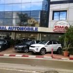 Salon Alger 2016: Cima Motors assiste