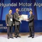 Cevital Automotive: Création d'une usine de production de 100 000 véhicules par an