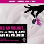 Renault Algérie célèbre la journée internationale de la femme à sa façon