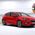Salon international de l'automobile de Genève: Opel Astra élue meilleure voiture de l'année 2016