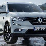 Salon automobile - Pékin 2016: Le nouveau koleos de Renault voit le jour