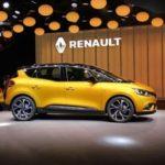 Renault: Le Grand Scenic 4 , enfin disponible!
