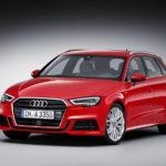Audi A3 restylée: Une nouvelle motorisation et plusieurs options seraient ajoutées